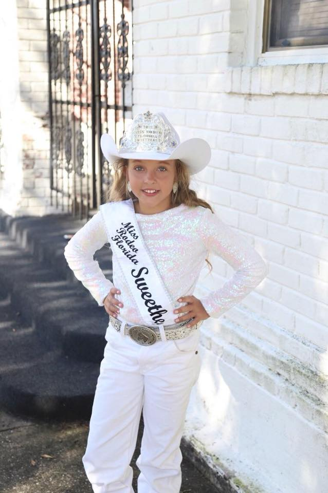 2019 Miss Rodeo Florida Pageant