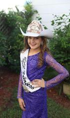 Welcome To The Miss Rodeo Florida Association