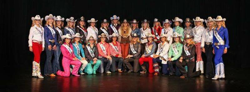 Miss Rodeo Florida To Travel To Miss Rodeo America Pageant